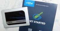 Crucial MX500は性能と信頼性が向上 - 製品担当者が高コスパをアピール