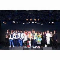 18名のアイドルが集結、セガ新作アイドル育成ゲーム『Readyyy!』制作発表会
