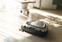 見えすぎるロボット掃除機、君の名は? - 「PUREi9」