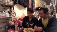 いしだ壱成&飯村貴子の同棲自撮り動画、滝沢カレンが本気の悲鳴