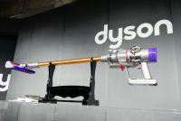 ダイソン「これは掃除機の未来だ」 - コードレススティッククリーナー「V10」の実力