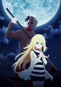 TVアニメ『殺戮の天使』、レイチェル役を千菅春香、ザック役を岡本信彦