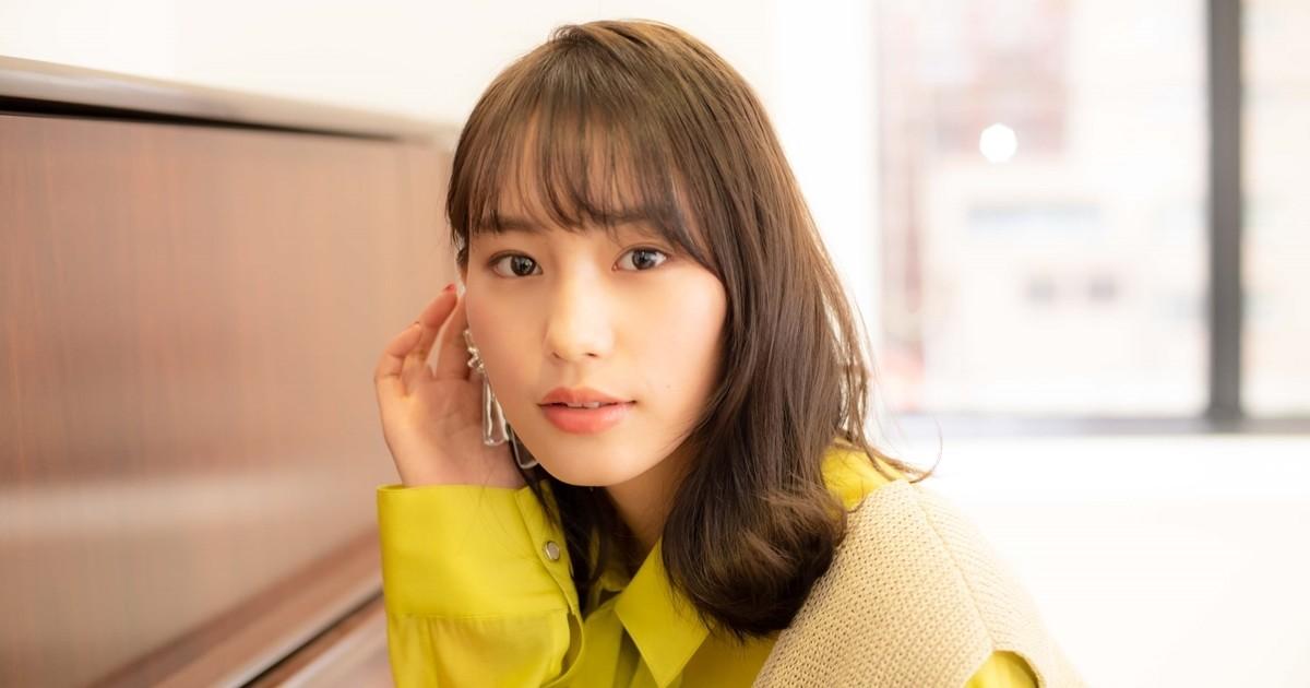 """南沙 良 大河 被称为""""新垣结衣接班人"""",喜欢的女星是Gakki这位18岁日本妹子要红了..."""