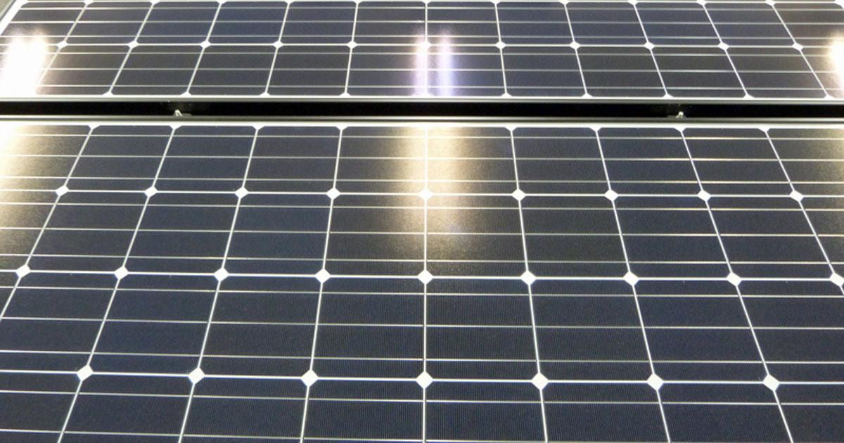 パナソニック、中国GSソーラーとの太陽電池事業の協業を解消 (2020年7月31日) - エキサイトニュース