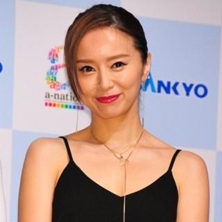 鈴木亜美、結婚&妊娠を報告「来年1月には私も母に」「本当に幸せ」