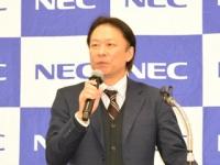 NEC、導入・運用負担を軽減する中堅・中小企業向けのSDN製品 - 事業強化