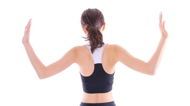 肩こり解消・バストアップ・スタイルアップ! 「肩甲骨はがし」がとにかくおすすめ (2021年5月5日) - エキサイトニュース