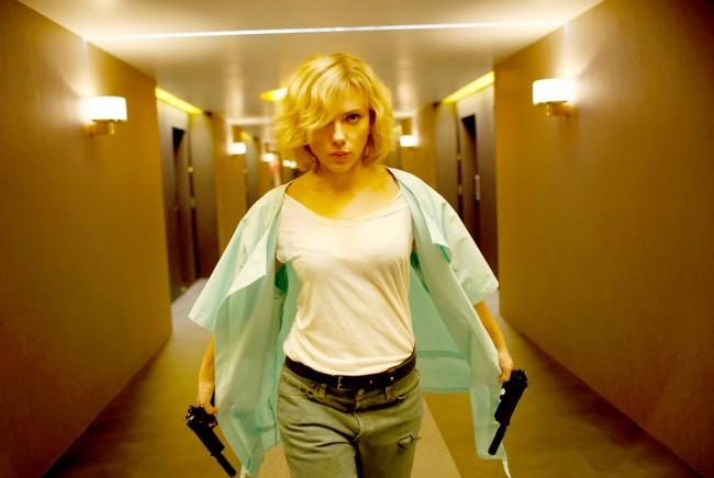 スカーレット・ヨハンソン主演『LUCY/ルーシー』第2弾が製作へ
