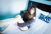 乃木坂46・松村沙友理、ファースト写真集で美脚とヒップライン解禁!