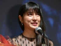 土屋太鳳、最優秀新進女優賞受賞に涙 「出会った全ての人、時間に心から感謝」