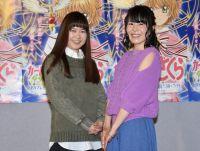 丹下桜、カードキャプターさくらは「私の声優人生」20年ぶりの新作続投に喜ぶ