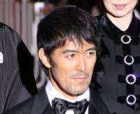阿部寛、『新参者』シリーズへの思い「僕の基盤、役者の芯の部分として愛した」