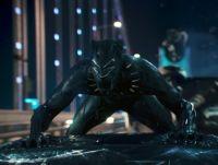 『ブラックパンサー』、「最もツイートされた歴代映画」ナンバー1に君臨