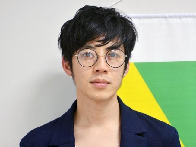 キンコン西野、20歳のころの超イケメン写真 「悔しいけどハンサム」の声