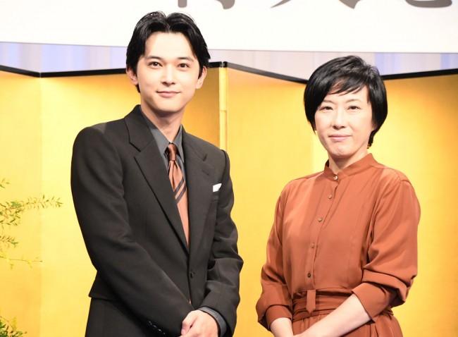 2021年大河ドラマ主演は吉沢亮 渋沢栄一の人生を描く 脚本は大森美香 ...