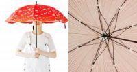 【ユーモア度120%】キノコになれるベニテングタケの傘が可愛すぎて鼻息荒くなる