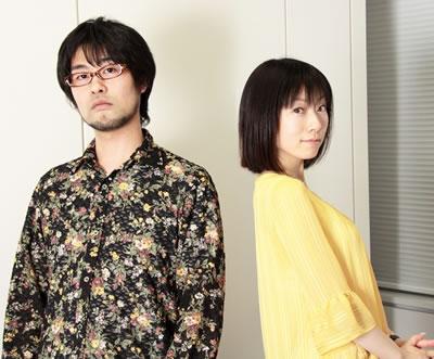 怪物ラジオ番組『アニスパ!』鷲崎健&浅野真澄を直撃!(前編) (2009 ...