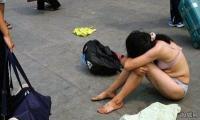 列車から降りた27歳女性が突然、下着姿に!? 中国の新風土病「旅行症候群」とは?