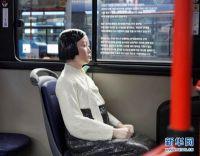 """ソウルで""""少女像バス""""が運行! 終わらない慰安婦問題に、韓国経済界からは「クレイジーすぎる」"""