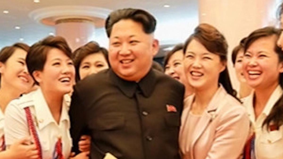 公開 処刑 朝鮮 北