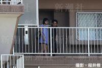 「竹内アナ」と「田臥」熱愛 別のテレ朝アナと半同棲したマンションで