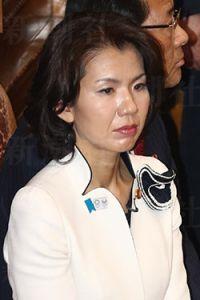 豊田真由子、被害届受理で逮捕か書類送検か 「示談は考えていない」と元秘書