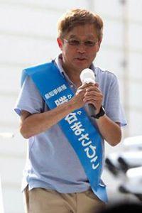 65万票獲得も… 兵庫県知事選に出馬「勝谷誠彦」敗戦の弁