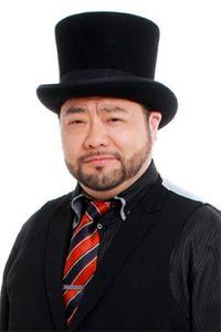 """九州に移住した""""ギター侍""""波田陽区の今 山田ルイ53世がルポ"""