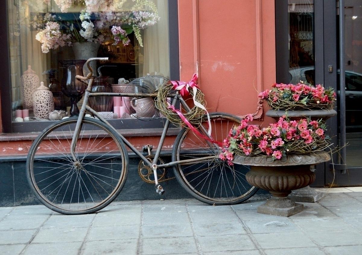 自転車 盗ま れる 夢