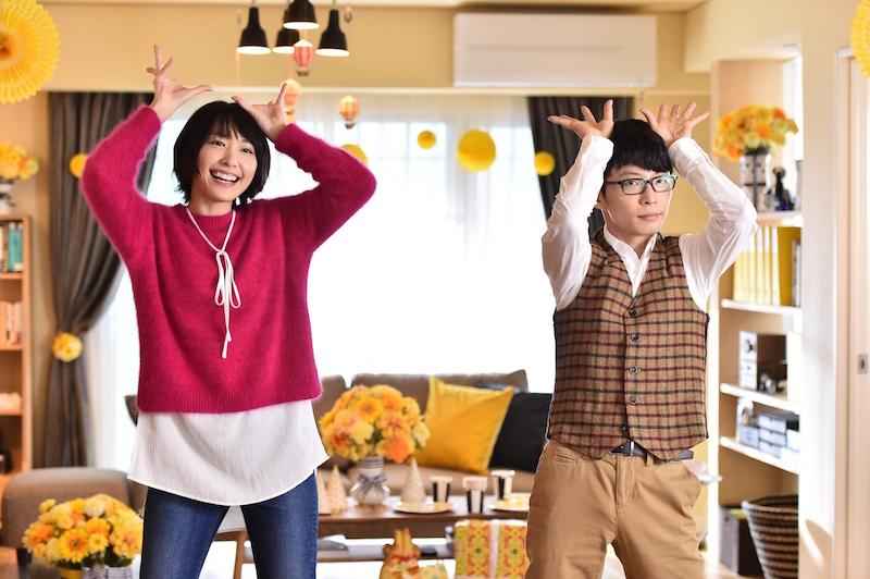 """羽生結弦選手が「逃げ恥」""""恋ダンス""""?映像にネット騒然。「恋ダンスやってる!?」「萌え死にました」「絶対かわいい」"""