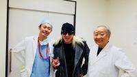 DJ KOO、脳動脈瘤からの活動再開を報告「一週間遅ければ命の危険もあった」