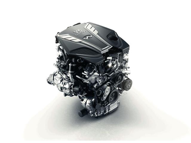 日産の新世代V型6気筒ツインターボエンジン、まずはスカイライン・クーペに搭載か