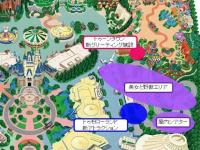 東京ディズニーランド、2020年度までに「美女と野獣エリア(仮)」などを開発へ