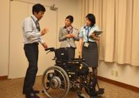 東京オリンピック・パラリンピックで進む、日本の「おもてなし」の真髄とは?