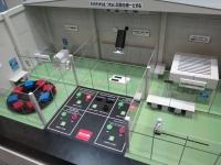 """ローム、生産工程IoT化、""""工場の見える化""""の簡便な構築法をテクノフロンティアで展示"""