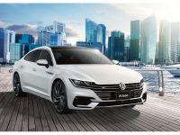 VWジャパン、新たなフラッグシップ・モデル新型「Arteon」を発売