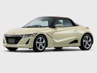 ホンダS660に期間限定の特別仕様車「#komorebi edition」発売