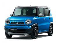 スズキ、軽自動車SUVの人気モデル「ハスラー」に特別仕様車追加