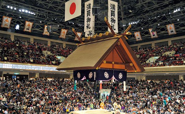 【おとなの週末】日本の国技の魅力をとことん解剖 「大相撲」観戦ガイド