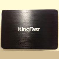 256GBで8800円のSSDながら3D「MLC」採用。速度控えめだけどお得な中国KingFast製品が8日発売