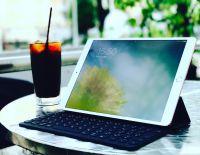 3週間使ってわかった iPad Pro 10.5 + Smart Keyboard の使用感&弱点の克服方法