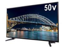 50型4Kで4万9800円の液晶テレビが本日発売。直下型LEDパネルや低遅延モード搭載、メイン基板は日本製
