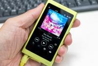 ウォークマンA30シリーズを購入して2週間。ハイレゾ音源対応機を使って改めて感じた「音楽を聴く楽しみ」