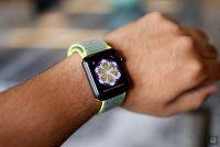 Android Wear使いがApple Watchを1週間使ってみた。LTE接続とApple Payだけでもかなり便利