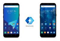 AndroidとWindows 10を連携しやすくする「Microsoft Launcher」プレビュー版が公開
