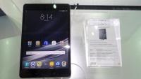質感が大幅に向上したASUSの新型タブレット「 ZenPad 3S 8.0 Z582KL」ハンズオン at COMPUTEX 2017