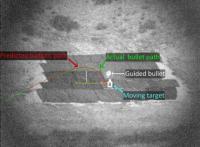 DARPAの誘導ライフル弾EXACTO、連続発射動画を公開。初心者も動く標的に命中