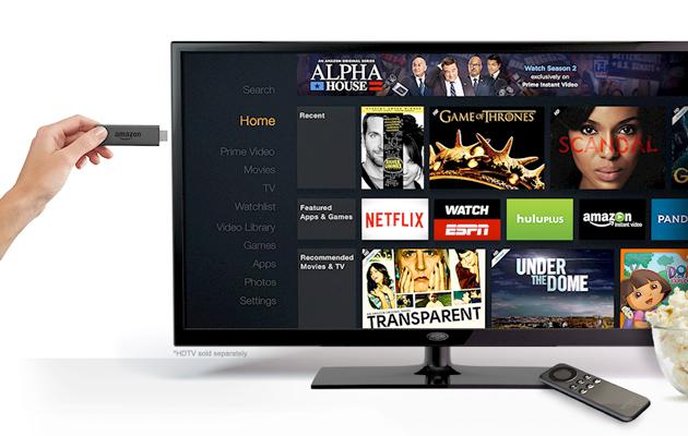 fire tv stick 980 4980 netflix. Black Bedroom Furniture Sets. Home Design Ideas