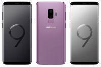 サムスンGalaxy S9の新たな画像と仕様情報が流出。S9は可変絞り、S9+はデュアルレンズ採用