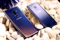 速報:Galaxy S9 / S9+発表。カメラが大幅強化、可変絞りレンズなど新機軸採用